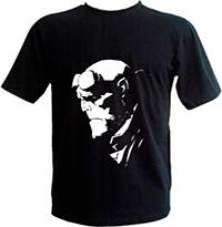 Camisetas Personalizadas em Transfer Litográfico
