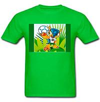 Camisetas Personalizadas em Silk Screen