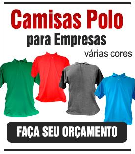 Camisas Polos