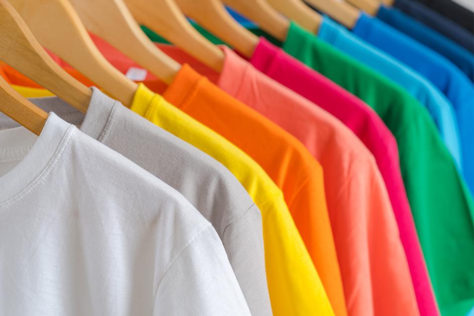 Estampas e Camisetas